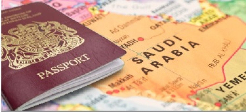 Get Your Umrah Visa Faster And Easy Mina Tours